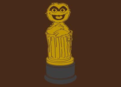 Oscar-Grouch