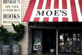 moes books